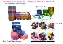 ribbon spools gift wrapping curling ribbon shredder and curler tools ribbon decorat