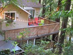 russian river privacy in the redwoods vrbo