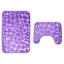 Purple Carpets Popular Purple Bathroom Sets Buy Cheap Purple Bathroom Sets Lots