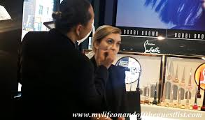 free makeup classes class is in session sephora s highlight contouring beauty class