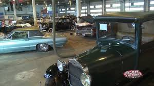 Barn Full Of Classic Cars Over 1 Million In Value Massive Car Collection Barn Find
