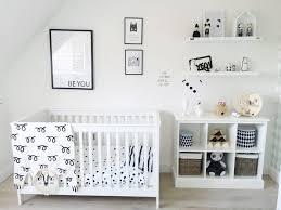 monochrome interior design exploring the elegance and minimalism of monochrome nurseries