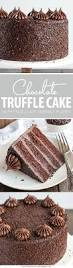 the 25 best chocolate cakes ideas on pinterest chocolate cake