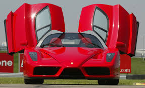 ferrari enzo ferrari enzo successor will pack a v12 hybrid technology car