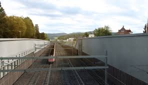 Basel Bad Bf Regio S Bahn Basel Bahnonline Ch