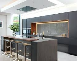 Design Kitchen Modern Modern Kitchen Ideas Open Concept Kitchen Designs In Modern Style