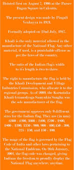 interesting facts about india s independence day