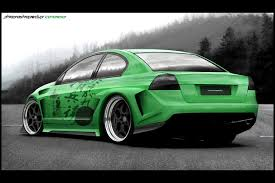 holden ssv holden commodore ssv by recdesign on deviantart