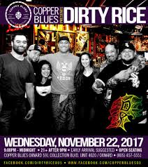 dirty rice home facebook