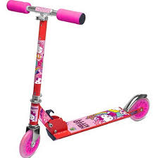 patinete kitty dtc kits gifts brinquedos inteligentes