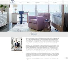 website template 52693 furniture company design custom home