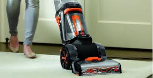 review of bissell proheat carpet cleaner