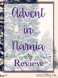 advent in narnia review tablelifeblog