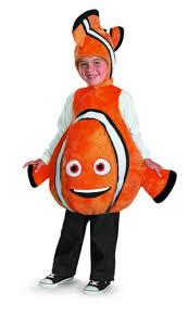 Childrens Halloween Costumes Sale Disney Finding Nemo Costume Kids Children Halloween Costumes