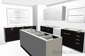 kitchen the design