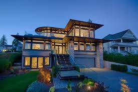 contemporary modern house contemporary architecture hgtv