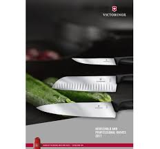 couteaux victorinox cuisine catalogues victorinox victorinox international