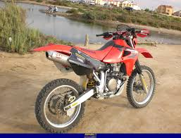 honda xr 650 dirtbike rider picture website