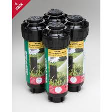 Home Depot Price Adjustment by Rain Bird Rotor Sprinkler Heads 4 Pack 42sa 4pks The Home Depot