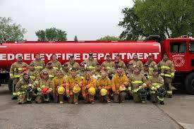 volunteer fire station floor plans fire department edgeley nd