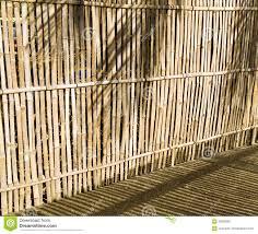 exterior design natural bamboo fencing backyard x scapes