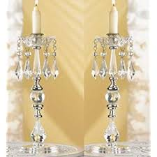 Tabletop Chandelier Centerpiece by Centerpiece Chandelier Table Top Candelabra Candle Holders