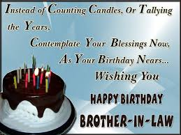 Wishing You A Happy Birthday Quotes Happy Birthday Quotes Wishes Sms And Messages For Brothers