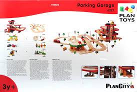 Plan Toys Parking Garage 6227 by