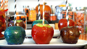where to buy candy apples glittery candy apples today