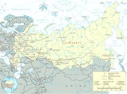 european russia map cities russia map russian federation europe and of with cities rivers
