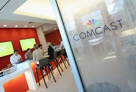Business Class Email Comcast by Comcast Reports Fourth Quarter 4q Earnings