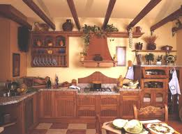 two styles of the spanish kitchen design itsbodega com home