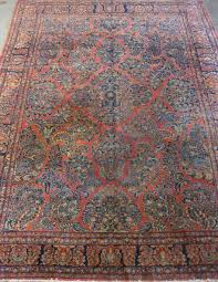 Old Persian Rug by Oriental Rugs U2013 David J Wilkins Oriental Rug Experts