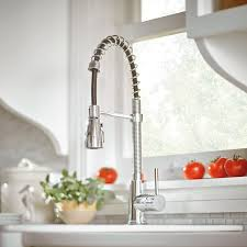 Kitchen Faucet With Pull Down Sprayer Kitchen Faucet Pull Down Sprayer Latoscana Elba Single Handle Pull