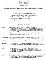 curriculum vitae sles for experienced accountants oneonta resume exles for general labor