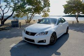lexus isf v8 supercar lexus is f review gone but not soon forgotten