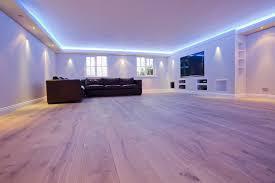 ceiling edges