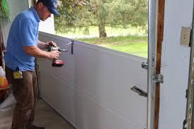 Garage Door Repir by Door Garage Residential Garage Doors Garage Door Opener Repair