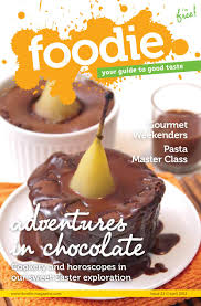 foodie issue 21 april 2011 by foodie group limited issuu