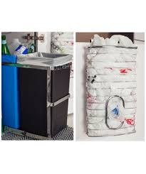 bathroom sink organizer ideas easy the sink storage ideas real simple