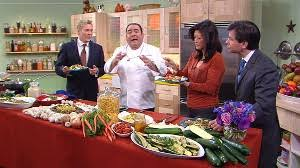 emeril lagasse s delicious thanksgiving side dish recipes