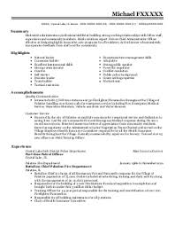 ideas of electro mechanical technician resumes with resume sample