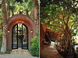 garden wedding venues nj style outdoor wedding venue in arizona
