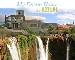 what is your dream house this is my dream house what about you moroccoenglish