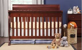 Convertible Cribs Reviews Davinci Kalani 4 In 1 Convertible Crib Reviews Babyapex
