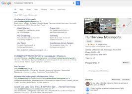 lexus dealerships in toronto area google testing mobile local knowledge panel on desktop