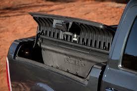 Dodge Truck With Ram Box - 2013 vs 2014 ram 2500 power wagon styling showdown