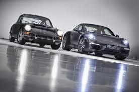 latest porsche porsche 911 50th anniversary freshness mag