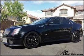 black cadillac cts las vegas powder coating for wheels automotive residential