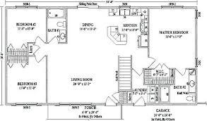 ranch floor plans open concept open concept ranch house plans ranch floor plans open concept ii by